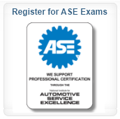 new ase l1 test